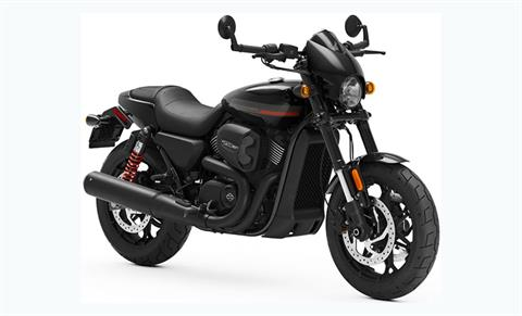 2020 Harley-Davidson Street Rod® in Michigan City, Indiana - Photo 3