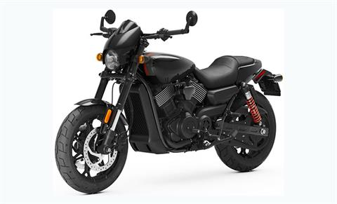 2020 Harley-Davidson Street Rod® in Fremont, Michigan - Photo 4
