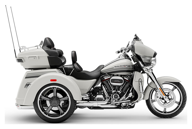 2020 Harley-Davidson CVO™ Tri Glide® in Sarasota, Florida - Photo 1