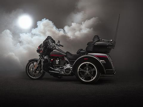 2020 Harley-Davidson CVO™ Tri Glide® in Portage, Michigan - Photo 12