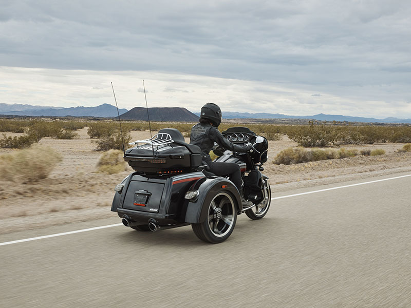 2020 Harley-Davidson CVO™ Tri Glide® in Green River, Wyoming - Photo 15