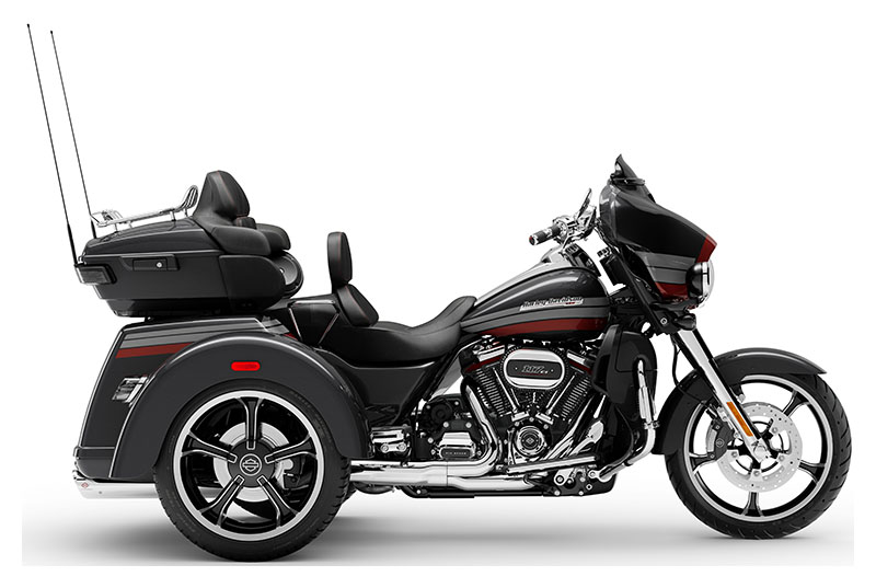 2020 Harley-Davidson CVO™ Tri Glide® in South Charleston, West Virginia - Photo 1