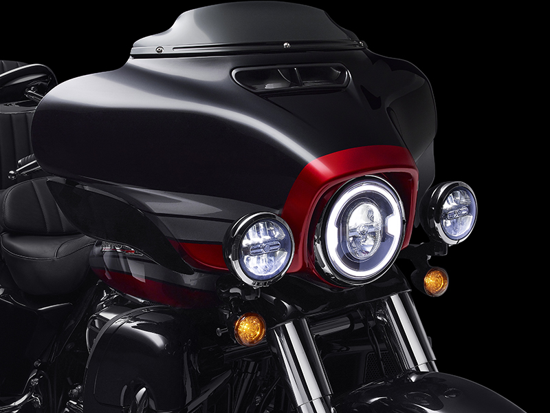2020 Harley-Davidson CVO™ Tri Glide® in Cedar Rapids, Iowa - Photo 7