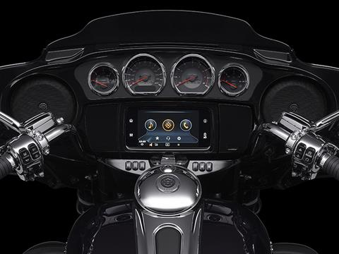 2020 Harley-Davidson CVO™ Tri Glide® in Galeton, Pennsylvania - Photo 8