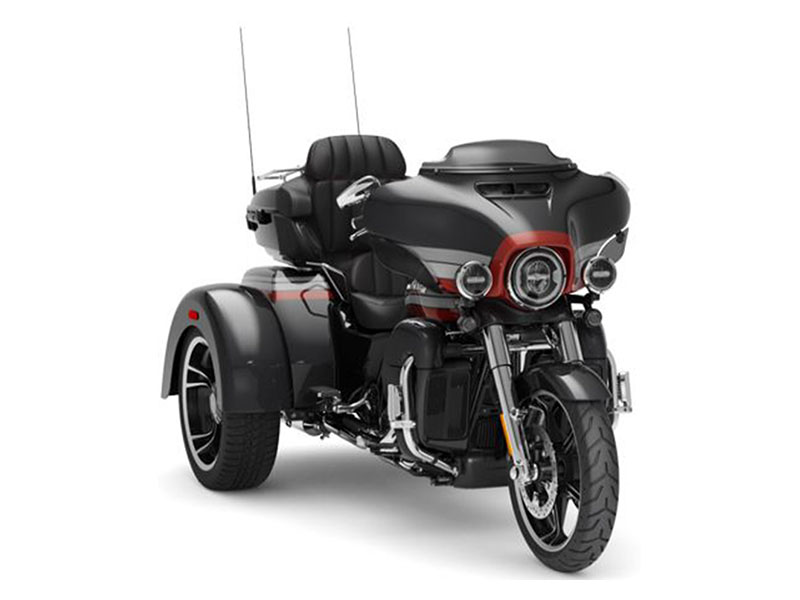 2020 Harley-Davidson CVO™ Tri Glide® in Ukiah, California - Photo 3