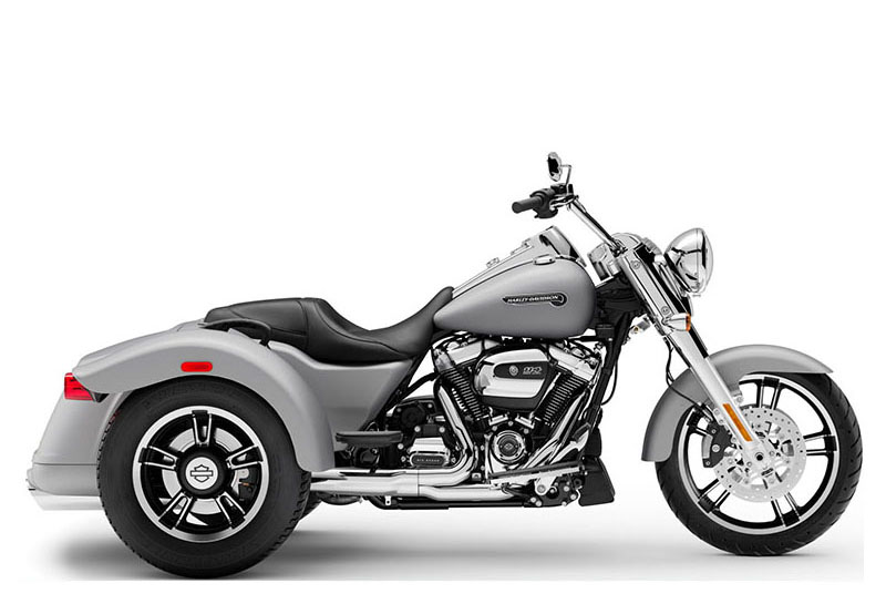 2020 Harley-Davidson Freewheeler® in Colorado Springs, Colorado - Photo 1