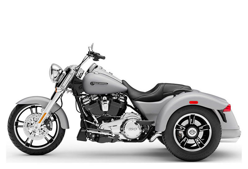 2020 Harley-Davidson Freewheeler® in Sheboygan, Wisconsin - Photo 2