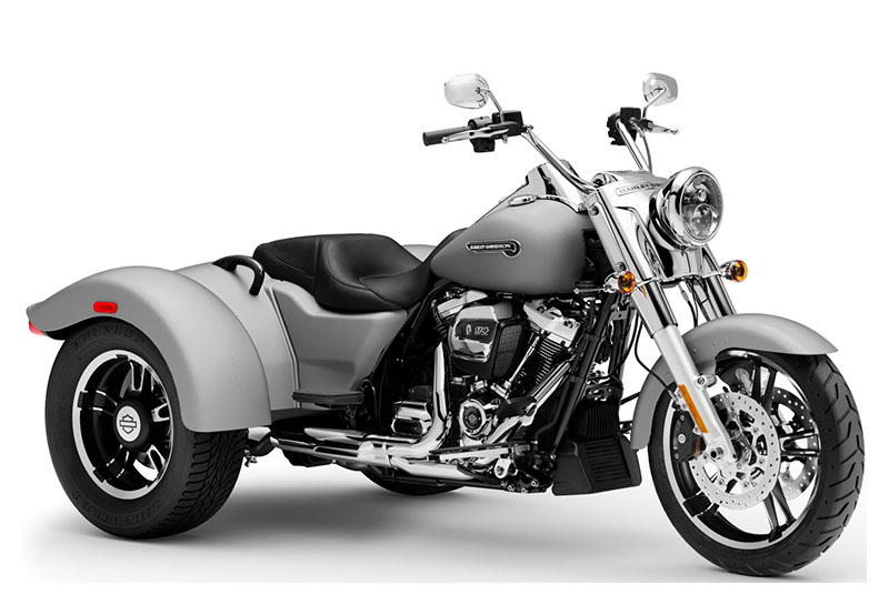 2020 Harley-Davidson Freewheeler® in Sheboygan, Wisconsin - Photo 3