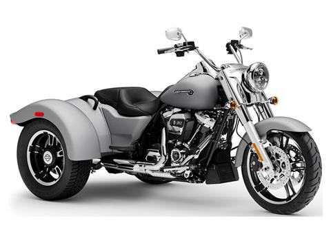 2020 Harley-Davidson Freewheeler® in Rochester, Minnesota - Photo 3