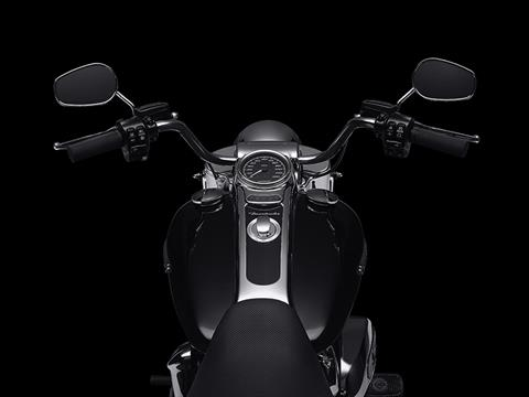 2020 Harley-Davidson Freewheeler® in Pittsfield, Massachusetts - Photo 8