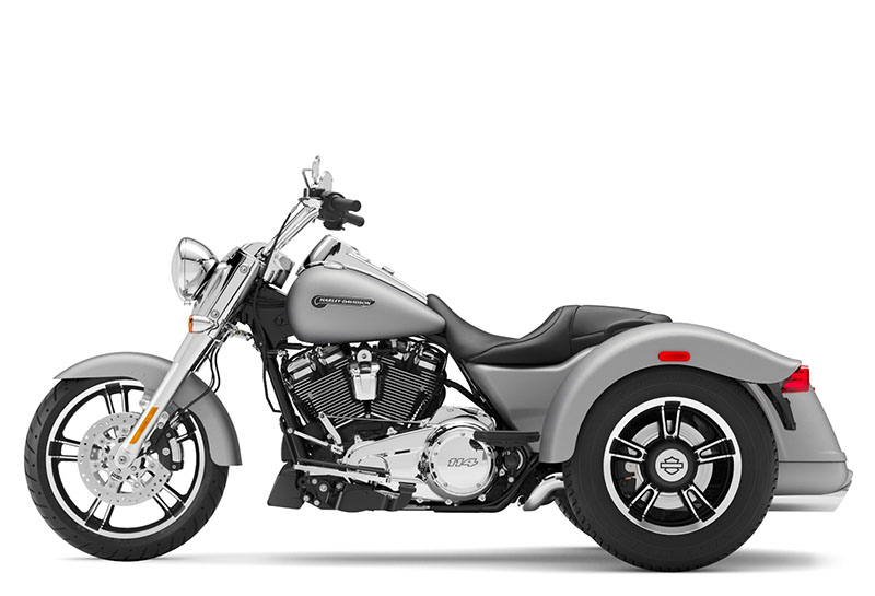 2020 Harley-Davidson Freewheeler® in Jacksonville, North Carolina - Photo 2