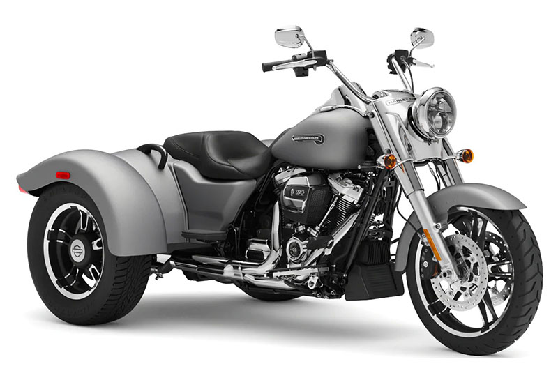 2020 Harley-Davidson Freewheeler® in Dubuque, Iowa - Photo 3