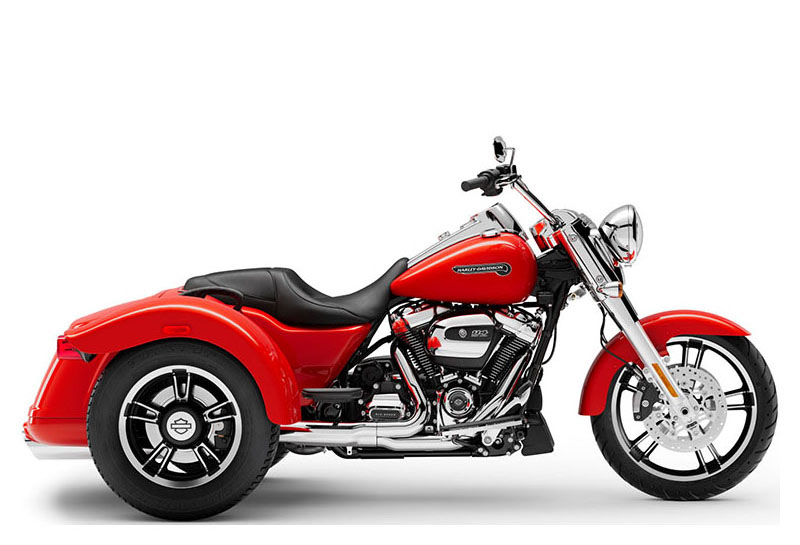 2020 Harley-Davidson Freewheeler® in Faribault, Minnesota - Photo 1
