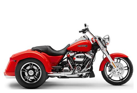 2020 Harley-Davidson Freewheeler® in Burlington, Washington - Photo 1