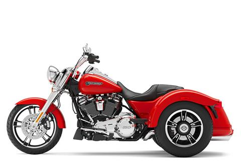 2020 Harley-Davidson Freewheeler® in Scott, Louisiana - Photo 2