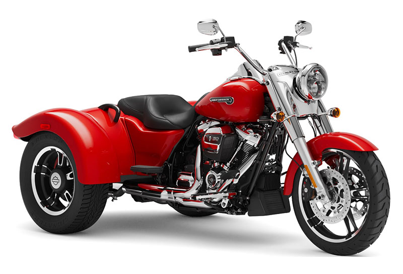 2020 Harley-Davidson Freewheeler® in Cedar Rapids, Iowa - Photo 3