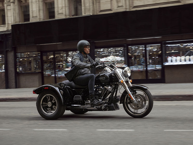 2020 Harley-Davidson Freewheeler® in Cedar Rapids, Iowa