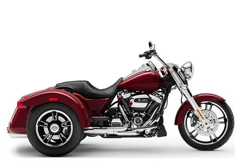 2020 Harley-Davidson Freewheeler® in Bay City, Michigan - Photo 1