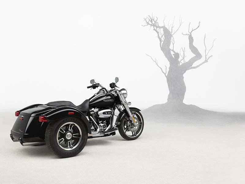 2020 Harley-Davidson Freewheeler® in Belmont, Ohio - Photo 9