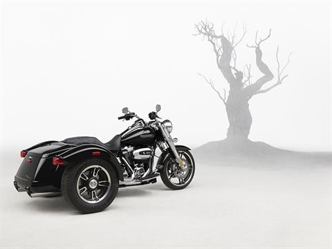 2020 Harley-Davidson Freewheeler® in Augusta, Maine - Photo 5