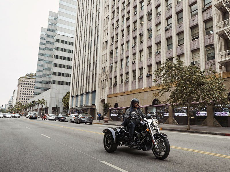 2020 Harley-Davidson Freewheeler® in Broadalbin, New York