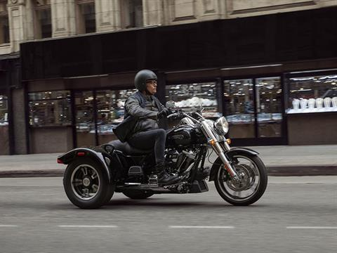 2020 Harley-Davidson Freewheeler® in Belmont, Ohio - Photo 11