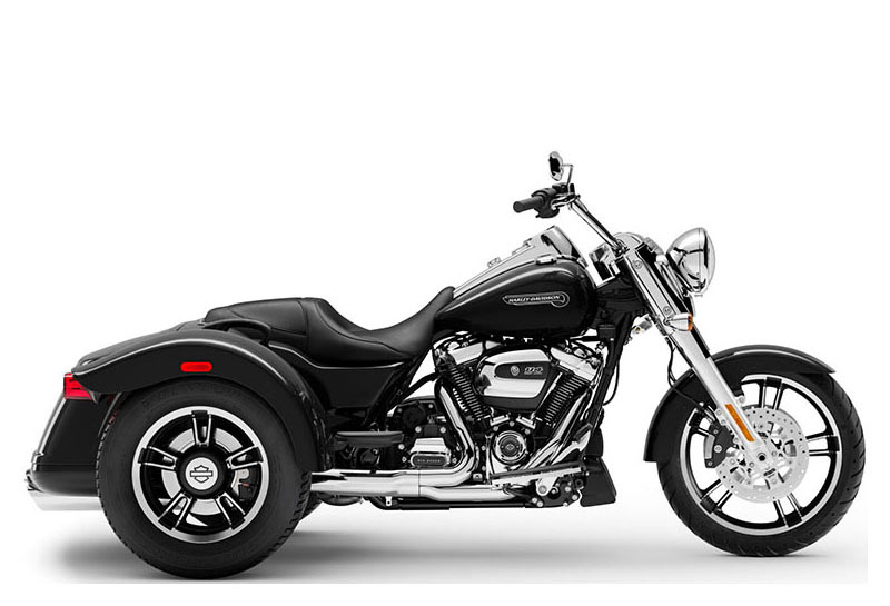 2020 Harley-Davidson Freewheeler® in Augusta, Maine - Photo 1