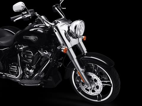 2020 Harley-Davidson Freewheeler® in Augusta, Maine - Photo 2