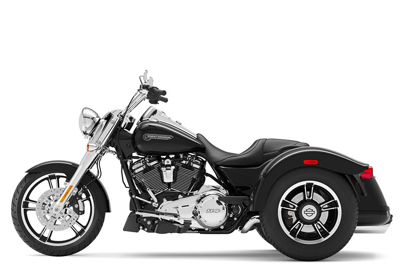 2020 Harley-Davidson Freewheeler® in Osceola, Iowa