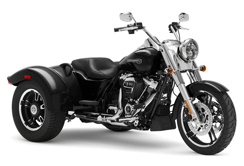 2020 Harley-Davidson Freewheeler® in Ames, Iowa