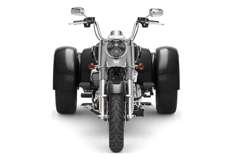 2020 Harley-Davidson Freewheeler® in Johnstown, Pennsylvania - Photo 5