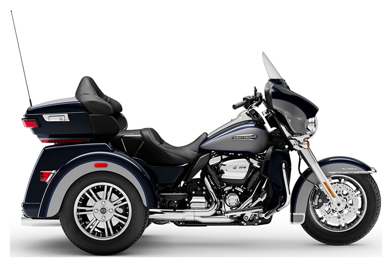 2020 Harley-Davidson Tri Glide® Ultra in Ukiah, California - Photo 1