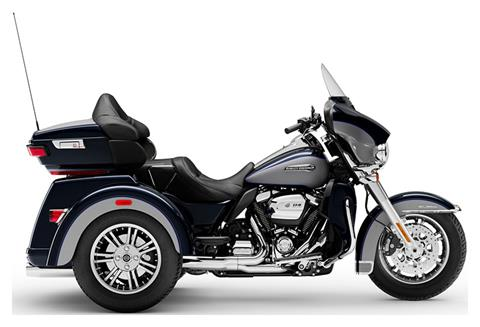 2020 Harley-Davidson Tri Glide® Ultra in Rochester, Minnesota - Photo 1