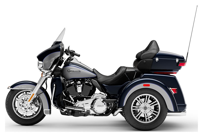 2020 Harley-Davidson Tri Glide® Ultra in Rochester, Minnesota - Photo 2
