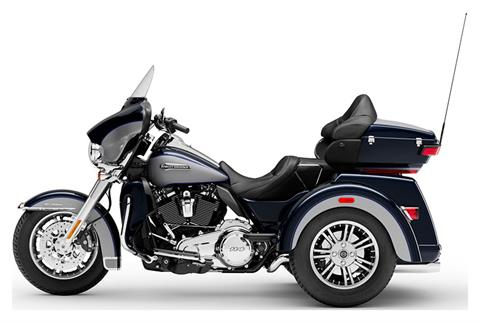 2020 Harley-Davidson Tri Glide® Ultra in Pittsfield, Massachusetts - Photo 2