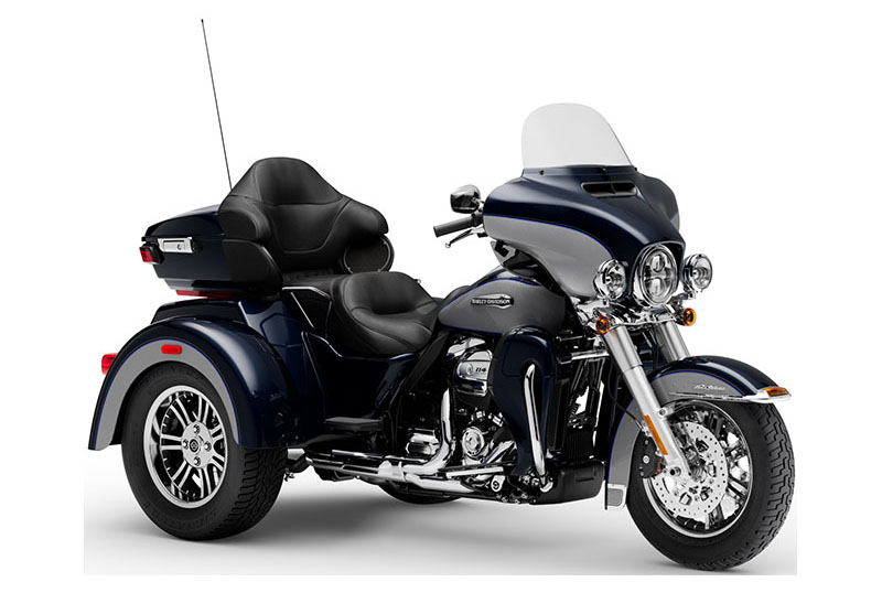 2020 Harley-Davidson Tri Glide® Ultra in Valparaiso, Indiana - Photo 3
