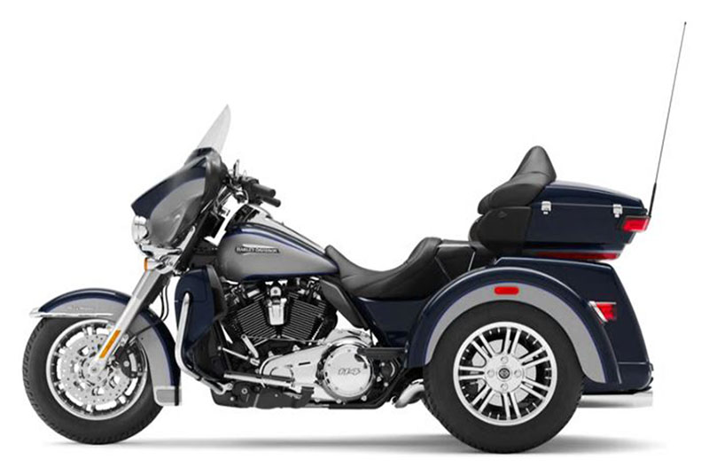 2020 Harley-Davidson Tri Glide® Ultra in Bay City, Michigan
