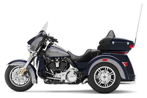 2020 Harley-Davidson Tri Glide® Ultra in Broadalbin, New York - Photo 2