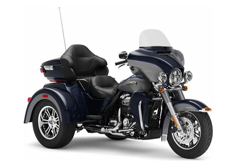 2020 Harley-Davidson Tri Glide® Ultra in South Charleston, West Virginia - Photo 3