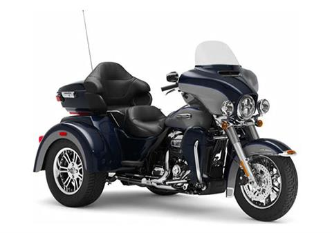 2020 Harley-Davidson Tri Glide® Ultra in Cartersville, Georgia - Photo 3