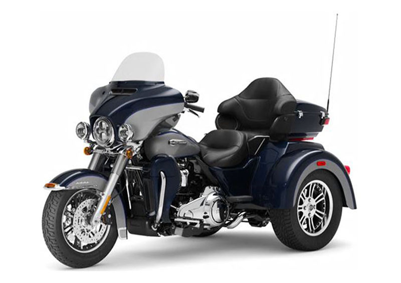 2020 Harley-Davidson Tri Glide® Ultra in The Woodlands, Texas - Photo 4