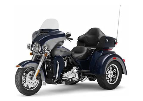 2020 Harley-Davidson Tri Glide® Ultra in South Charleston, West Virginia - Photo 4
