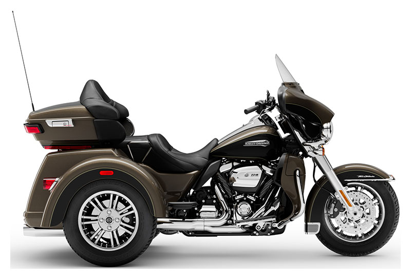 2020 Harley-Davidson Tri Glide® Ultra in Augusta, Maine - Photo 1