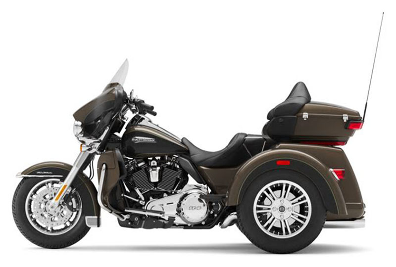 2020 Harley-Davidson Tri Glide® Ultra in Athens, Ohio - Photo 2