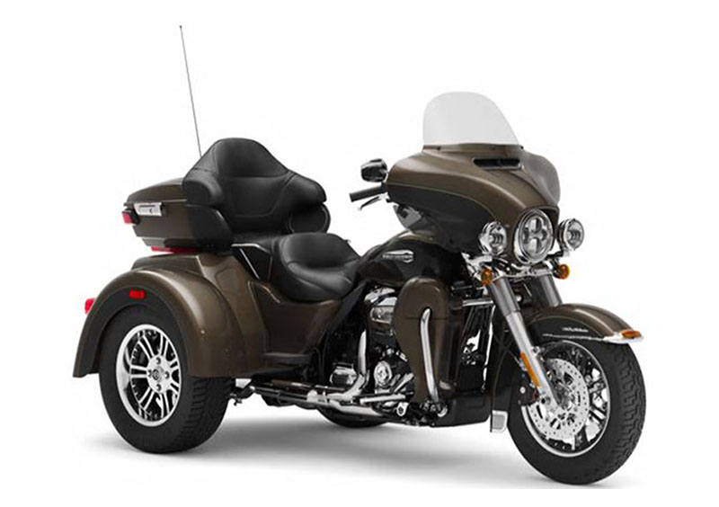 2020 Harley-Davidson Tri Glide® Ultra in Morristown, Tennessee - Photo 3