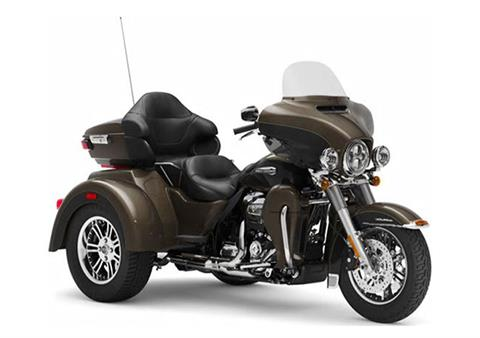 2020 Harley-Davidson Tri Glide® Ultra in Jackson, Mississippi - Photo 3