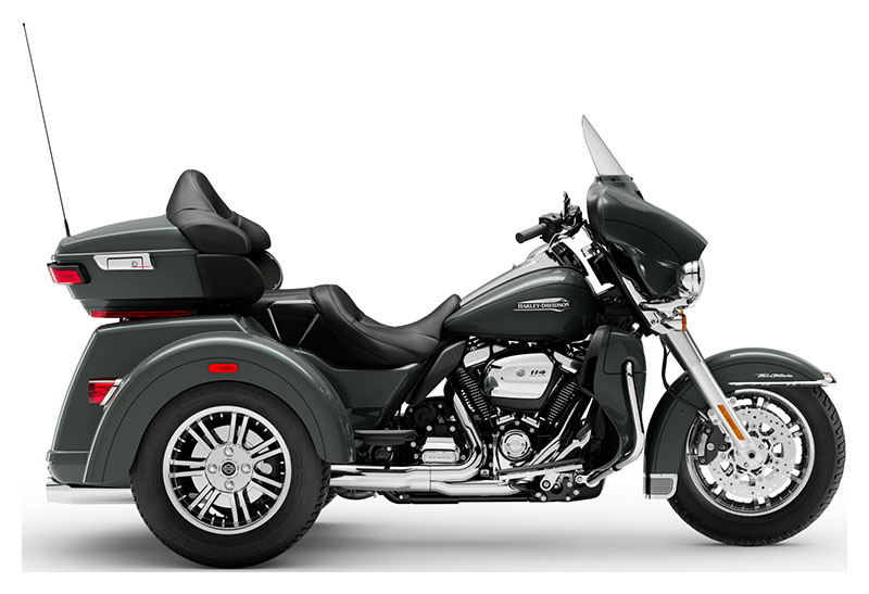 2020 Harley-Davidson Tri Glide® Ultra in Carroll, Iowa