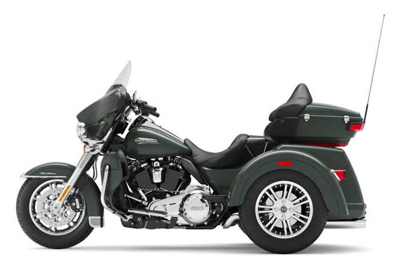 2020 Harley-Davidson Tri Glide® Ultra in Osceola, Iowa - Photo 2