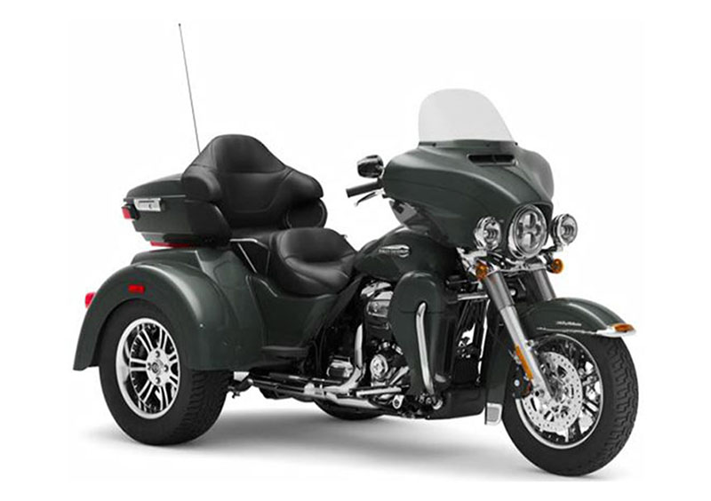 2020 Harley-Davidson Tri Glide® Ultra in Osceola, Iowa - Photo 3
