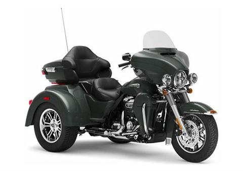 2020 Harley-Davidson Tri Glide® Ultra in Triadelphia, West Virginia - Photo 3